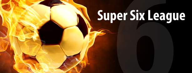 Phuket Super Six Football League